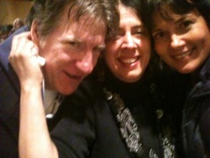Mike and Sita and Me/Jan 2012