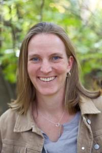 author rachel weaver