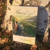 Interview with Homestead Girl Author Chantelle Pence