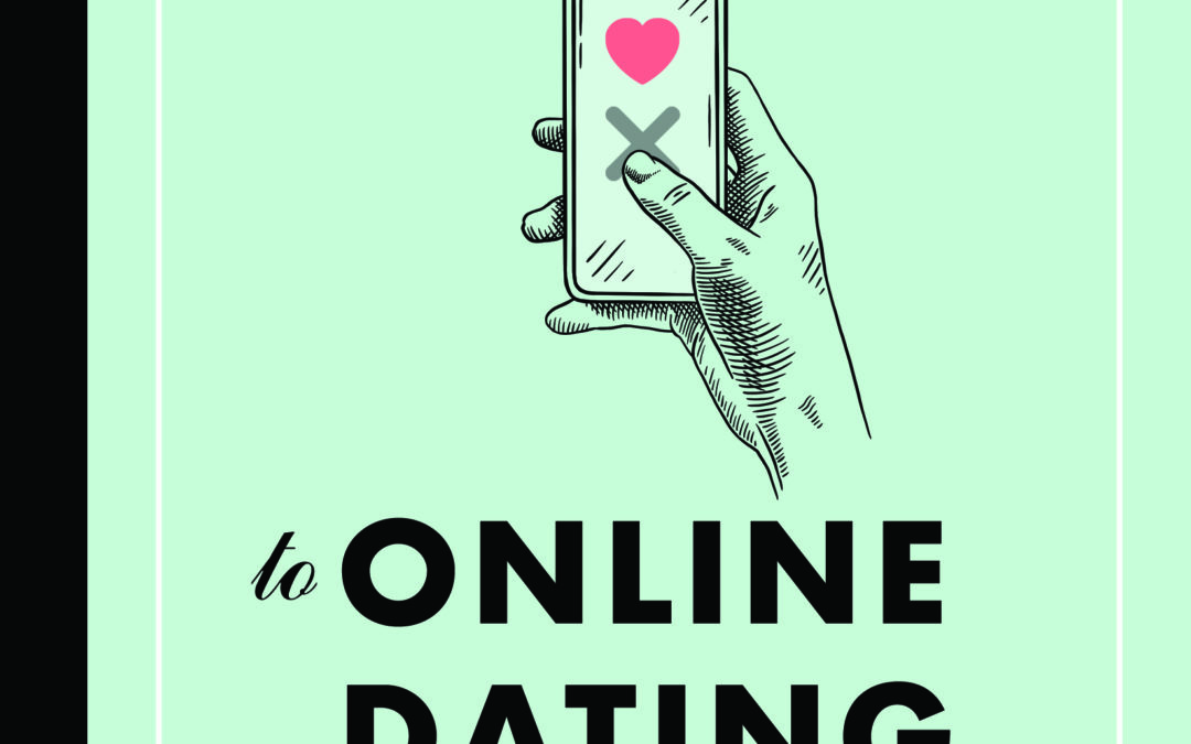 Author Interview with Margot Starbuck of A Grown Woman's Guide to Online Dating
